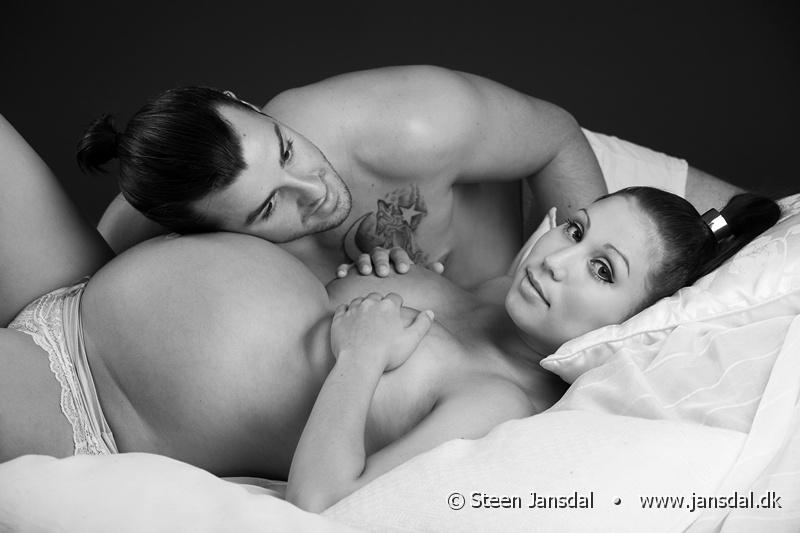 modne kvinder dk ægløsning gravid